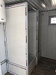Контейнер под Раздевалку с Туалетом и Душем, фото 7
