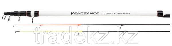 Удилище телескопическое SHIMANO VENGEANCE TE BOAT 3,4-3,5