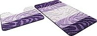 Набор ковриков RegnumHome классические в асс. 90*60см и 40*60см