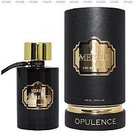 Merhis Perfumes Opulence парфюмированная вода объем 100 мл (ОРИГИНАЛ)
