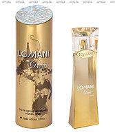 Lomani Desire парфюмированная вода объем 100 мл (ОРИГИНАЛ)