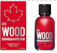 DSquared2 Red Wood туалетная вода объем 50 мл (ОРИГИНАЛ)