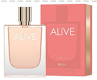 Hugo Boss Boss Alive парфюмированная вода объем 80 мл тестер (ОРИГИНАЛ)