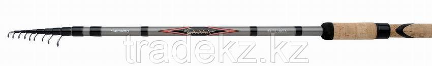 Удилище (спортивные) телескопическое SHIMANO CATANA BX MATCH 510