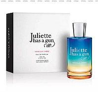 Juliette Has A Gun Vanilla Vibes парфюмированная вода объем 50 мл тестер (ОРИГИНАЛ)