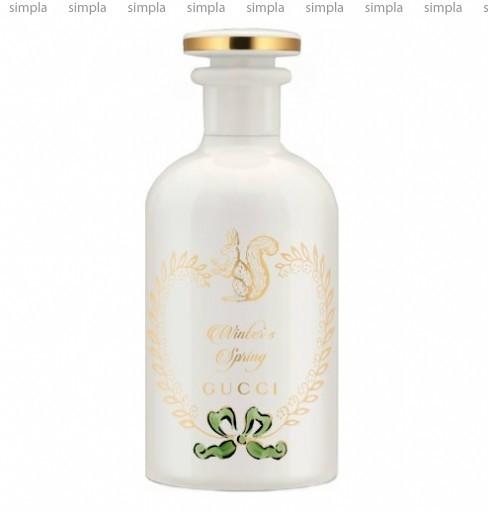 Gucci Winter's Spring Eau de Parfum парфюмированная вода объем 1,5 мл (ОРИГИНАЛ)