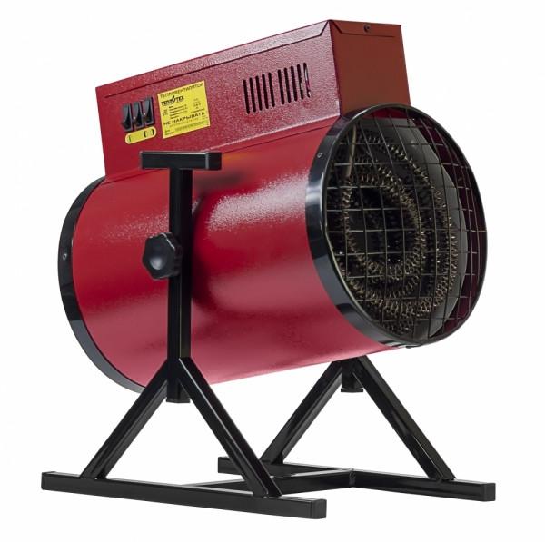 Пушка тепловая электронная  ТВ-4,5 кВт Теплотех
