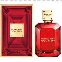 Michael Kors Sexy Ruby Eau de Parfum парфюмированная вода объем 50 мл (ОРИГИНАЛ)