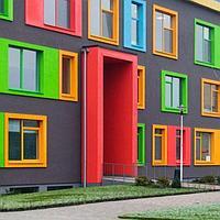 Краска для облицовочных панелей, фото 1