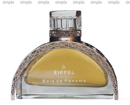Gustave Eiffel Bois de Panama парфюмированная вода объем 100 мл тестер (ОРИГИНАЛ)