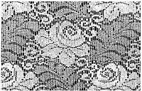 Плёнка оконная статическая Delfa S4516