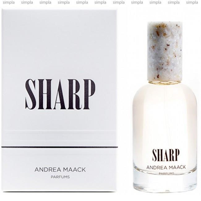 Andrea Maack Sharp парфюмированная вода  (ОРИГИНАЛ)