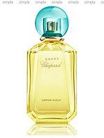 Chopard Happy Chopard Lemon Dulci парфюмированная вода объем 100 мл (ОРИГИНАЛ)