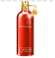Montale Oud Tobacco парфюмированная вода объем 100 мл тестер (ОРИГИНАЛ)