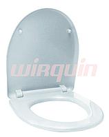 Сиденье для унитаза WIRQUIN Самара 20985525