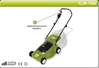 Газонокосилка электрическая IVT ELM-1400