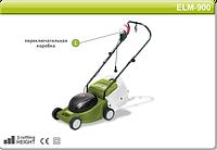 Газонокосилка электрическая IVT ELM-900