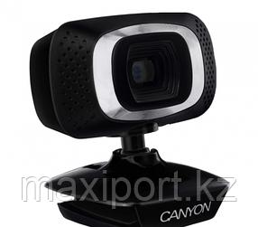 Веб-камера CANYON CNE-CWC3 HD720