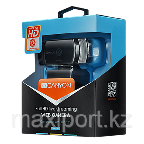 Вебкамера для живых трансляций Full HD C5 fullhd1080, фото 2
