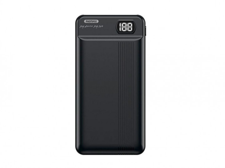 Power Bank Remax RPP-106 (20000mAh, Black)