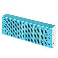 Xiaomi Mi Bluetooth Speaker - Blue аудиоколонка (QBH4103GL)