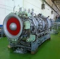Ремонт (капремонт) газовой турбины GE MS6111 FA