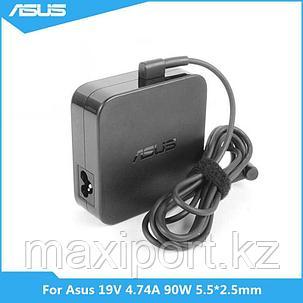 Asus 19v 4.74a 90watt 5.5X2.5, фото 2