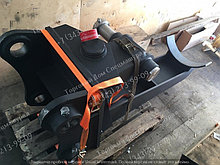 Адаптер гидровращателя Eskridge 1400 экскаватора Volvo EC290