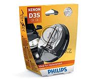 42403 D3S Philips Xenon Vision Штатная ксеноновая лампа