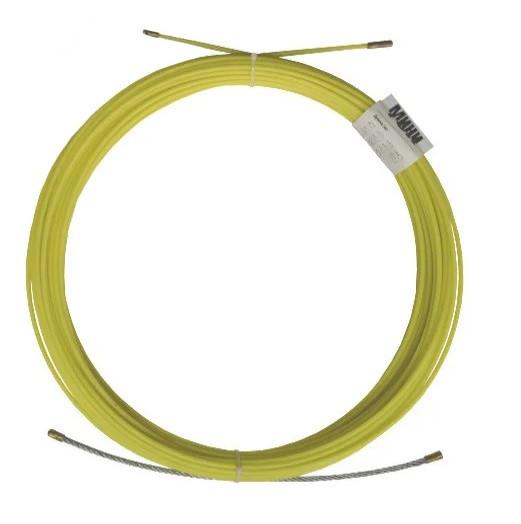Устройство затяжки кабеля (мини УЗК) 3.5 мм в бухте 100 м