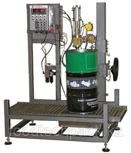 Дозировочная машина CI NW1-60-ID для весового дозирования жидких и вязких веществ