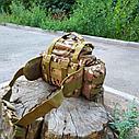 Сумка тактическая на пояс, фото 3