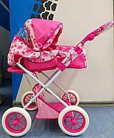Детская коляска для куклы Jutu Love