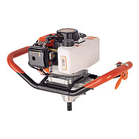 PT AE140D PATRIOT Мотобур бензиновый 2.5 л.с./43 см.куб, бак 1,2л, d бура 20-300 мм, (без шнека)