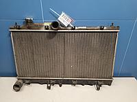 45111AG010 Радиатор основной охлаждения двигателя для Subaru Legacy Outback B13 2003-2009 Б/У