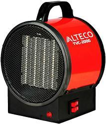 Пушка тепловая электрическая Alteco 2кВт