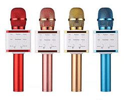Караоке микрофон — V7
