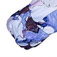 Детский комбинезон REGGIE 1, тёмно-лилoвый с принтом - 74, фото 7