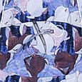 Детский комбинезон REGGIE 1, тёмно-лилoвый с принтом - 74, фото 8