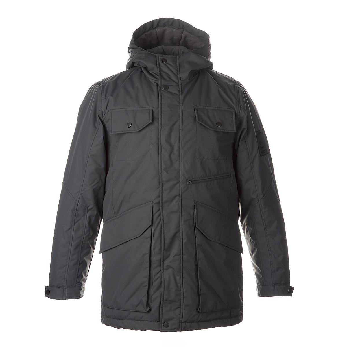 Куртка для мужчин VINCET, серый