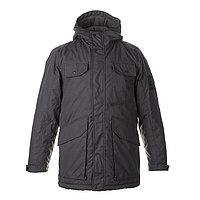 Куртка для мужчин VINCET, серый - XXL