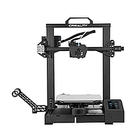 3D принтер Creality CR-6 SE (235х235х250 мм)