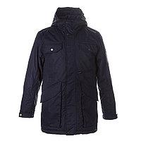 Куртка для мужчин VINCET, тёмно-синий - XXL