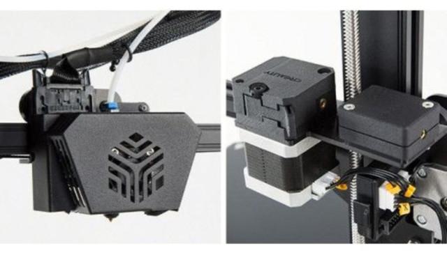 3D принтер Creality CR-6 SE
