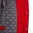 Куртка для мужчин VINCET, красный XL, фото 5