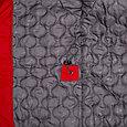 Куртка для мужчин VINCET, красный XL, фото 6