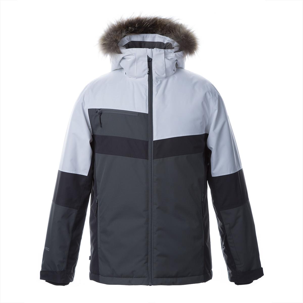 Куртка для мужчин NIKLAS, белый