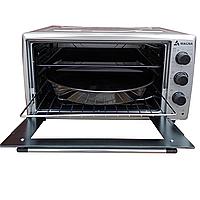 Мини печь Magna MF3615-12S серый, фото 3