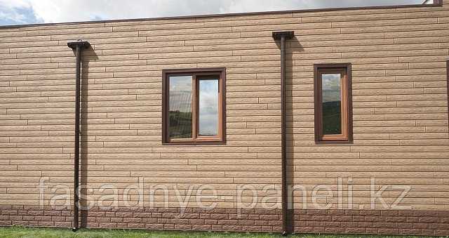 Фасадные панели,пластик - фото 3