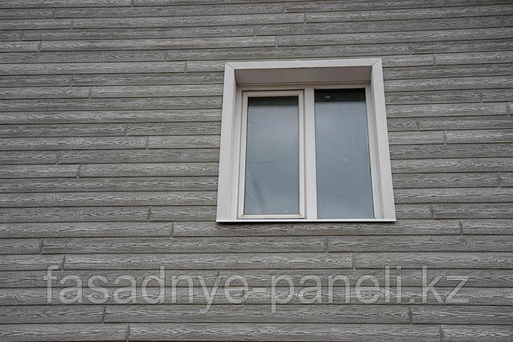 Фасадные панели,пластик - фото 4